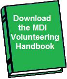 Download Volunteering Handbook image