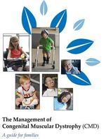 Image of CMD Standards of Care booklet