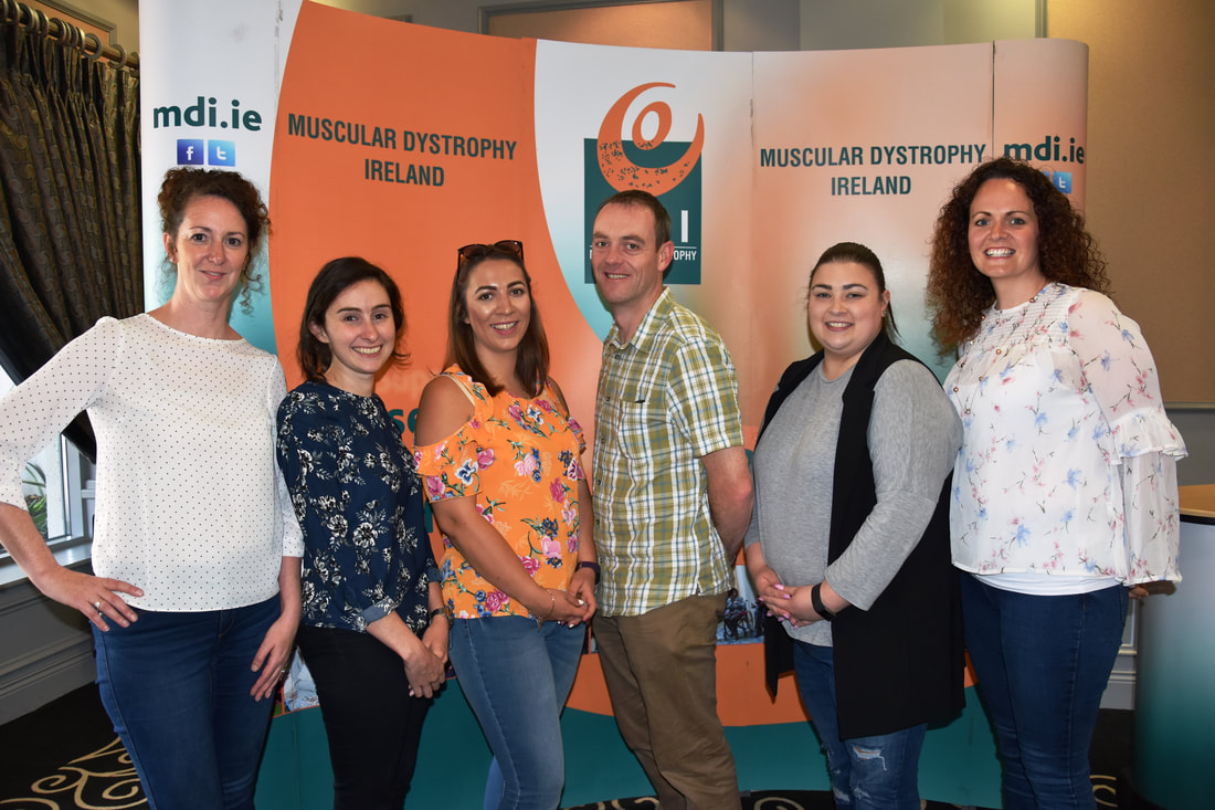 MDI Youth / Respite Support Service Team