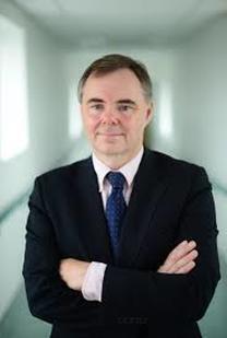 Prof Richard Costello, Consultant in Respiratory