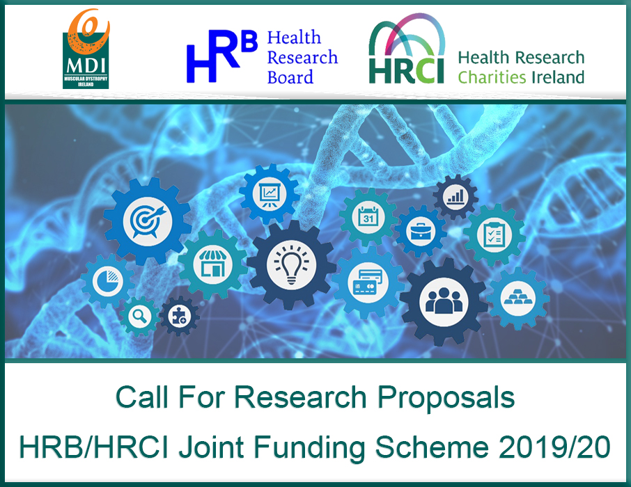 Research Call 2019-2020