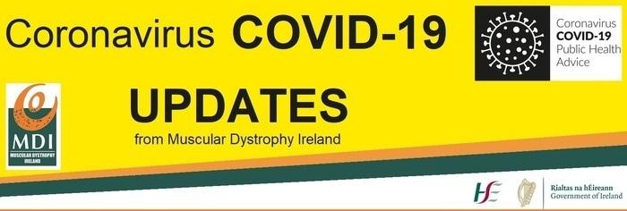 Coronavirus COVID Updates
