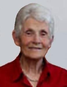 Hazel Bridcut